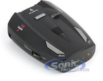 cobra 9 band 360 laser esd 7100 manual