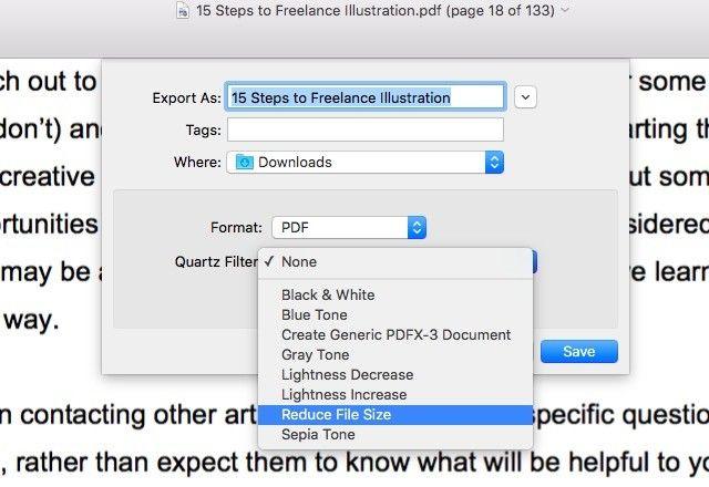 compress pdf file online fast