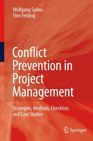 conflict management case studies with solutions pdf