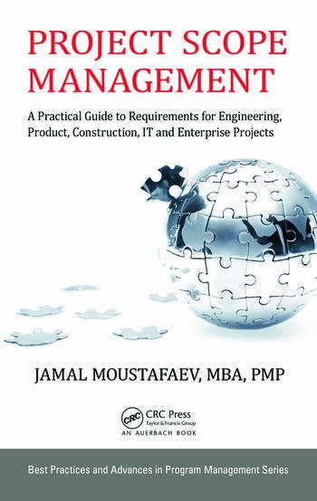 construction project scope management pdf