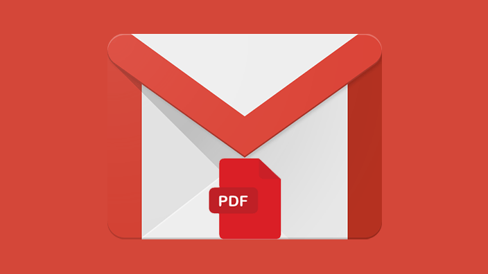 convert gmail email to pdf
