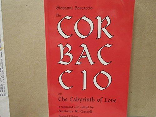 corbaccio boccaccio labyrinth of love pdf