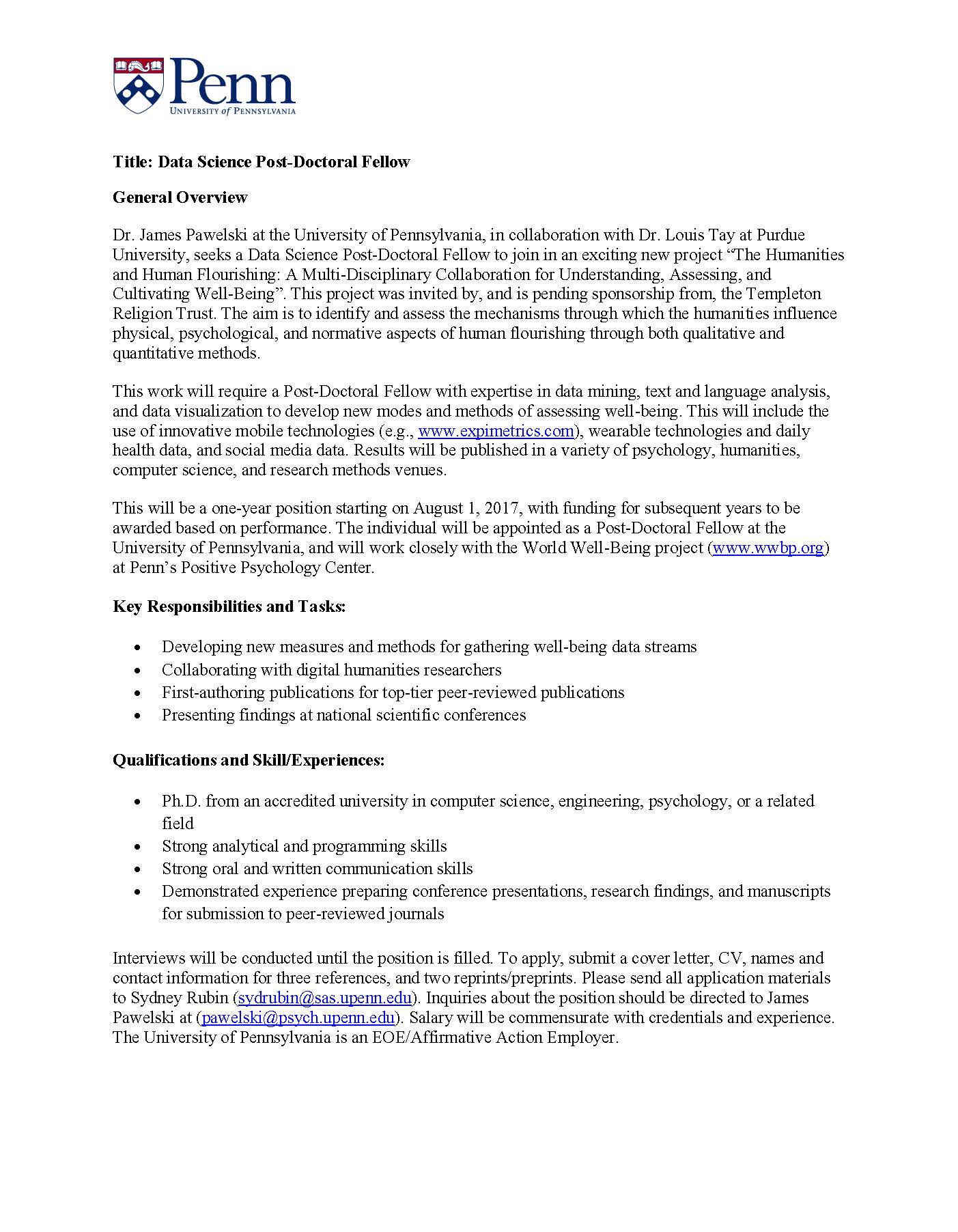 cover letter sample for a phd position application
