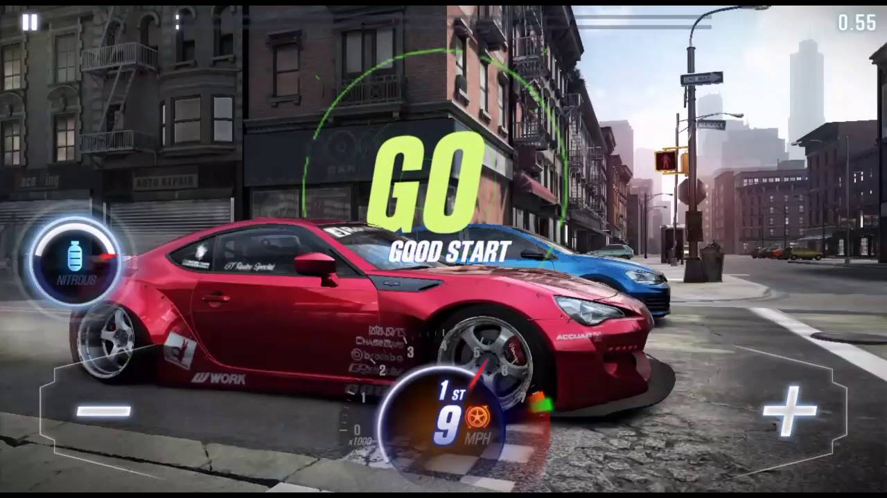csr2 game guide