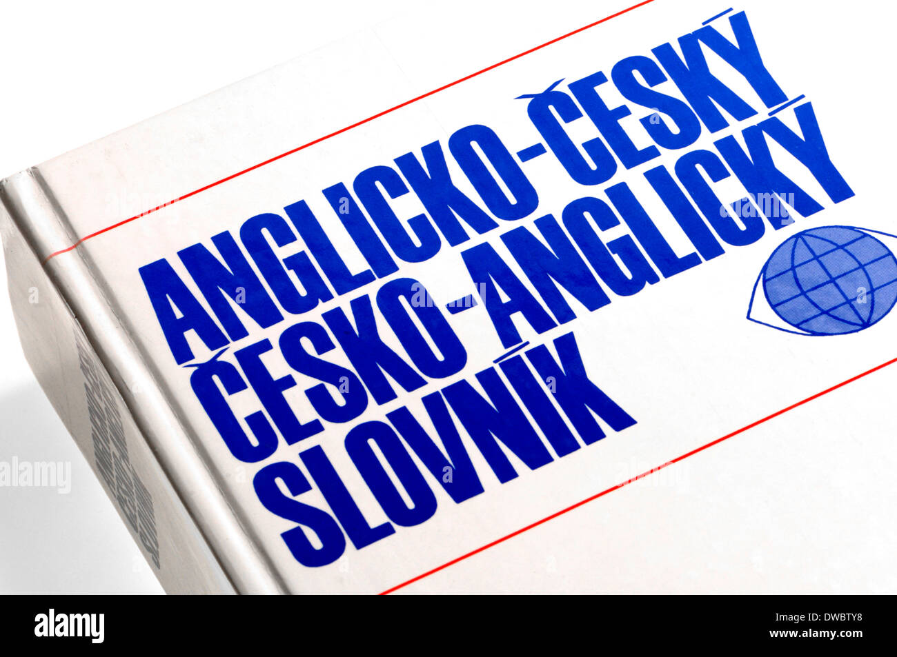 czech czech dictionary