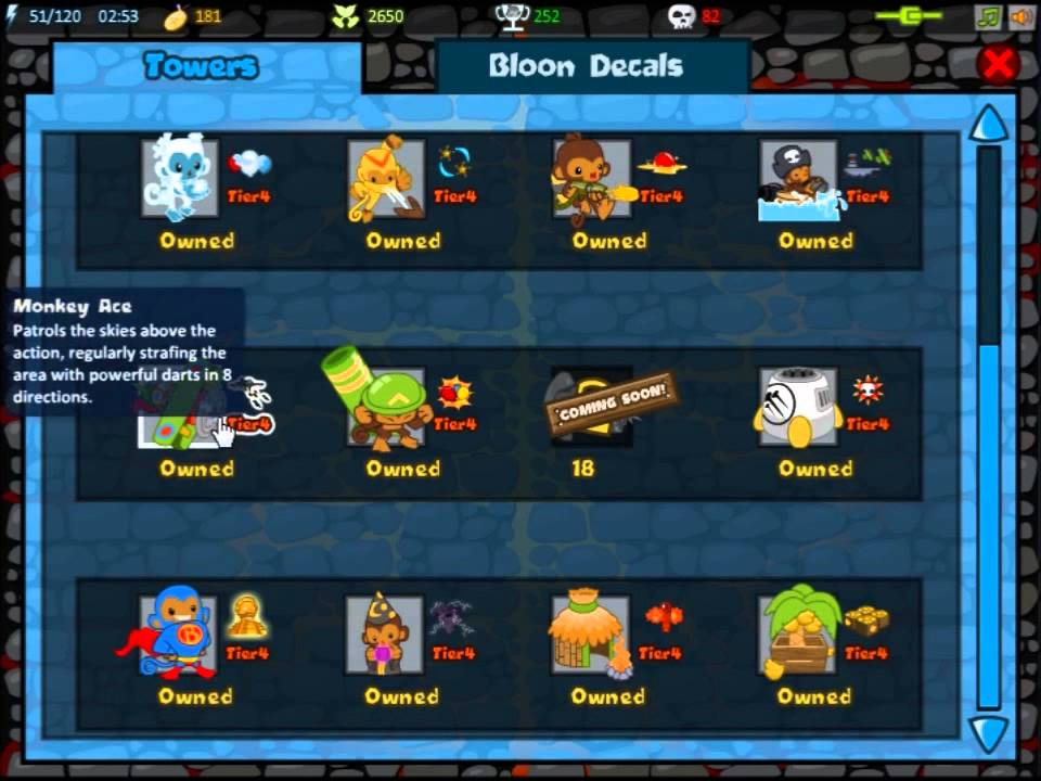 btd 6 tower guide