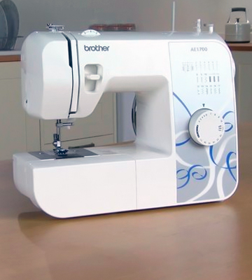 brother ls14s sewing machine manual