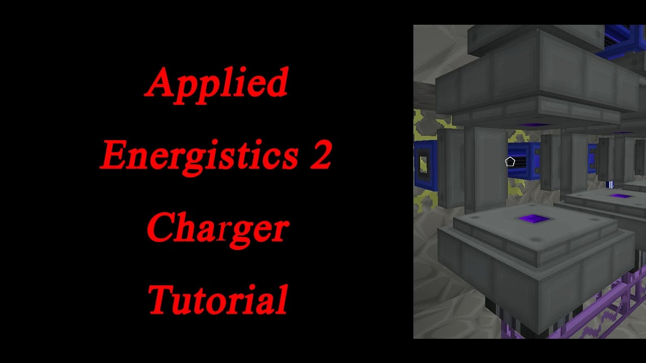 applied energistics guide