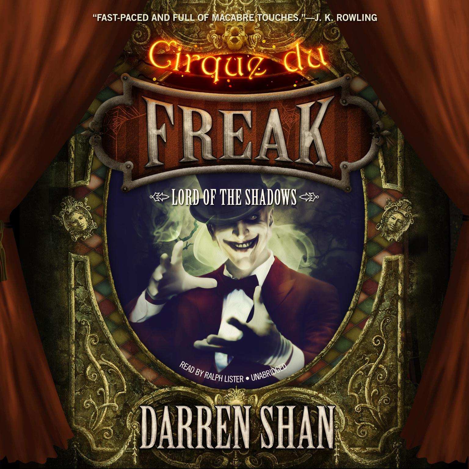 cirque du freak 3 pdf