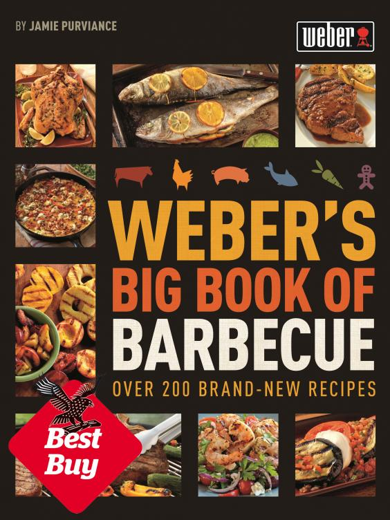 bbq cookbook pdf