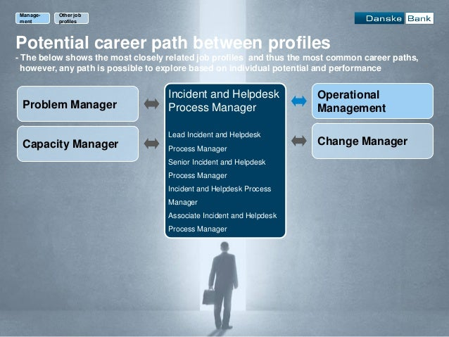 career path of application support analyst