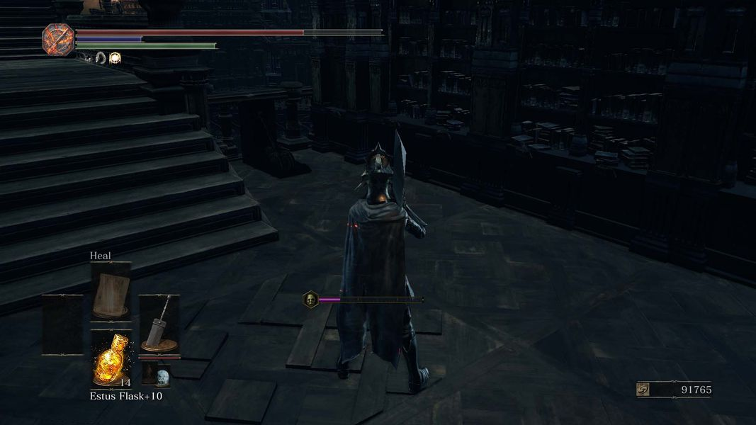 dark souls 3 grand archive guide