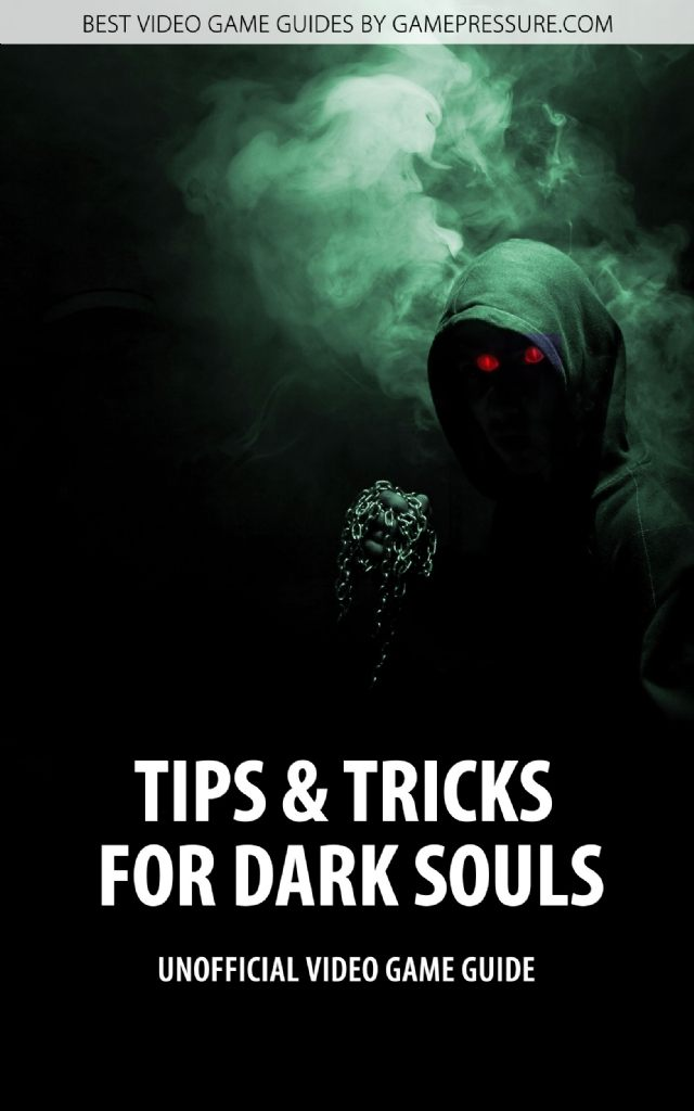 dark souls 3 guide pdf