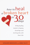 day by day breakup guide