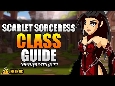 adventure quest class guide
