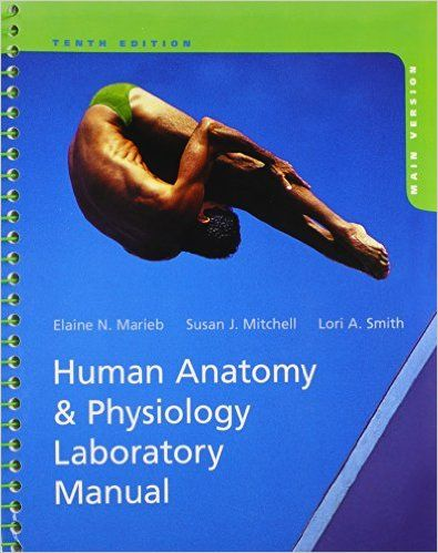 anatomy and physiology patton 10th edition pdf