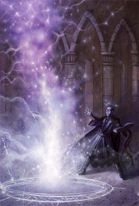 d&d 3.5 sorcerer guide