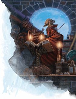 d&d 5e wizard guide