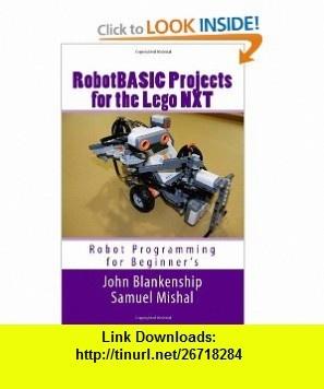 books on robotics for beginners pdf