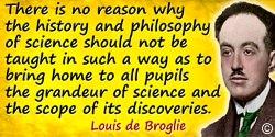 de broglie wave dictionary