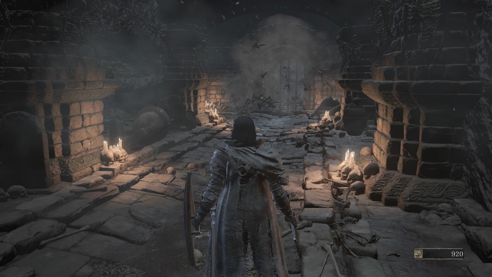 catacombs of carthus guide