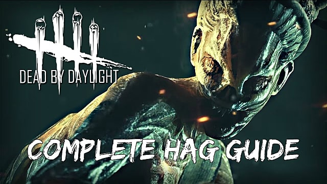 dead by daylight the nightmare guide
