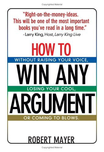 demonstration to win book robert free pdf