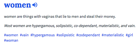dia urban dictionary