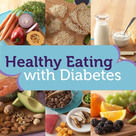 diabetes food guide to healthy eating