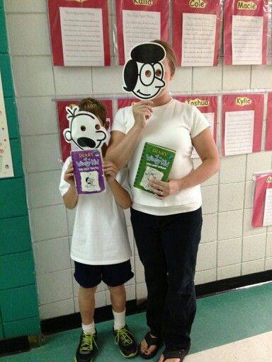 diary of a wimpy kid face pdf