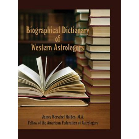 dictionary astrologers