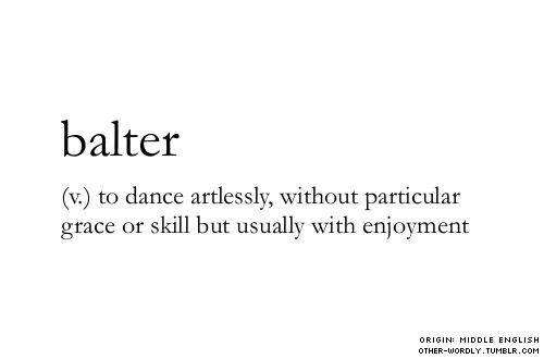 dictionary efs