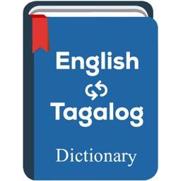 dictionary tagalog english translation sentence