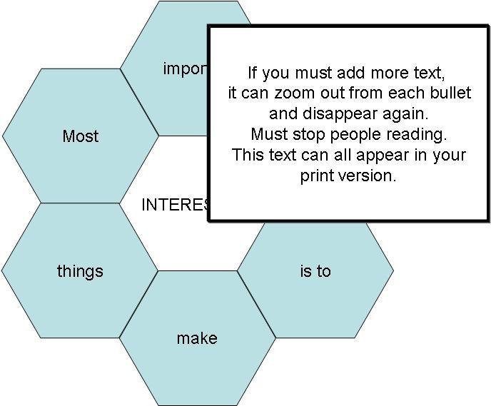 dictionary tesselate