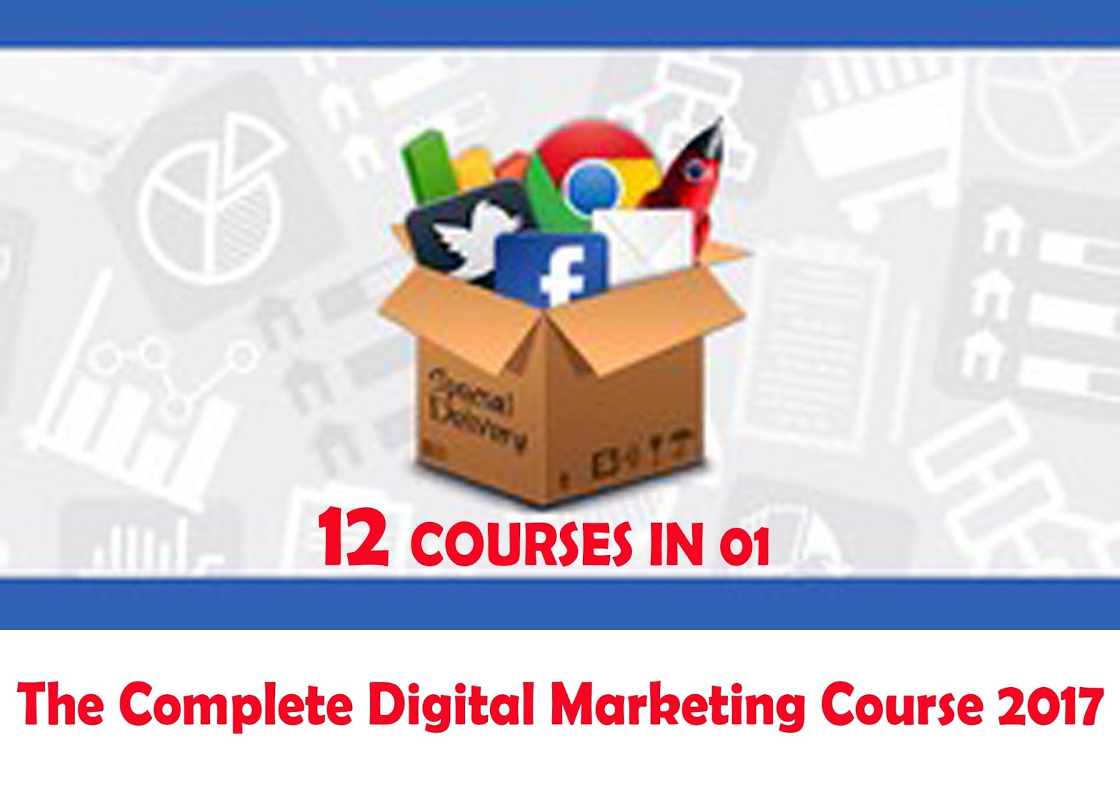 digital marketing course pdf free download