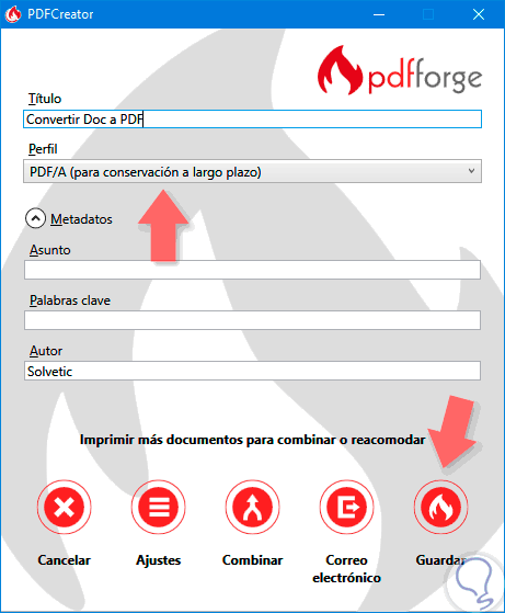 docx to pdf linux