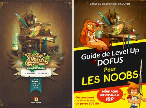 dofus leveling guide 1-200