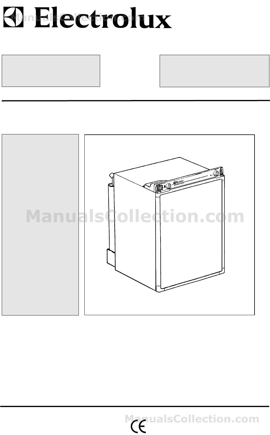 dometic rm4210 manual