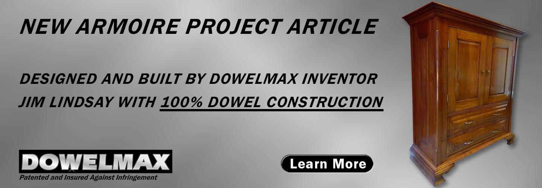 dowelmax manual