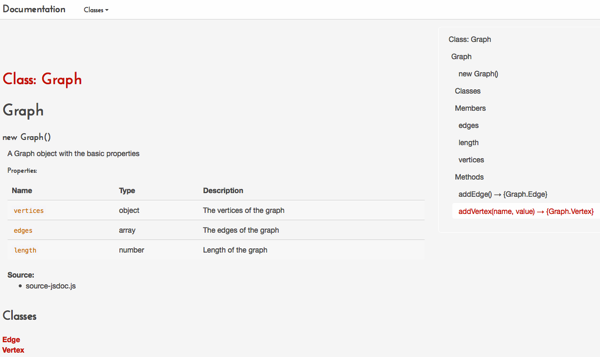 doxx documentation generator