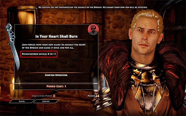 dragon age inquisition character skills guide