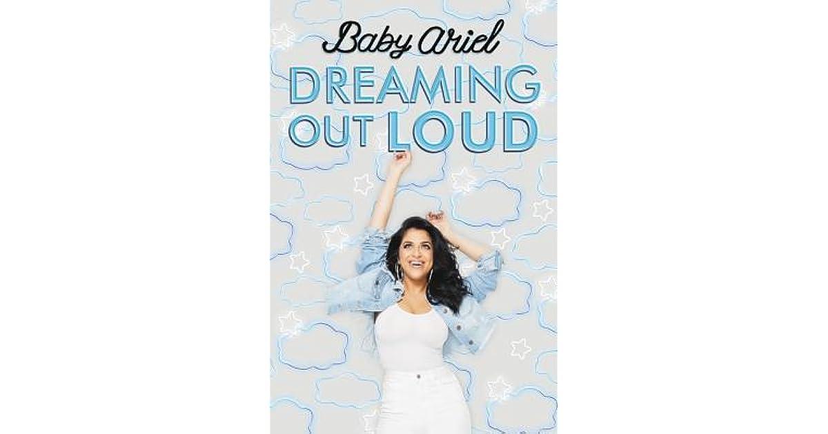 dreaming out loud baby ariel pdf