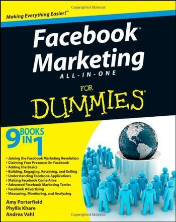 dummies guide to facebook for business