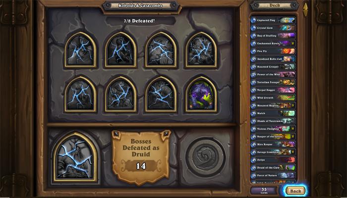 dungeon run warrior guide