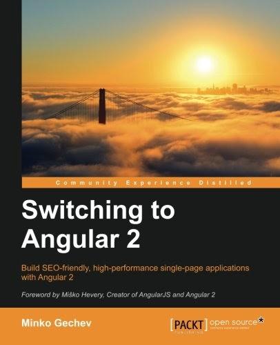 angular 2 pdf