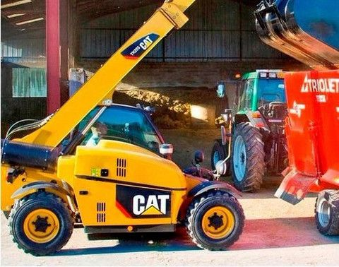 cat 303.5 service manual free download