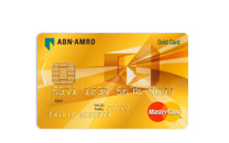 abn amro credit card application status
