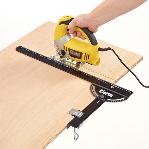 circular saw cutting guide nz