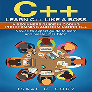 c++ beginners guide