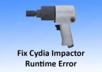 cydia impactor verifying application